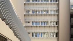 Sanatorio Finochietto  / Estudio AFS