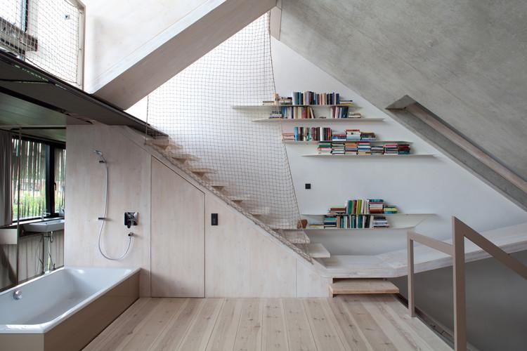 Casa B14  / XTH-berlin, © Anja Büchner
