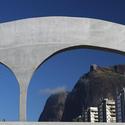 Detalle del Arco. Image © O Globo