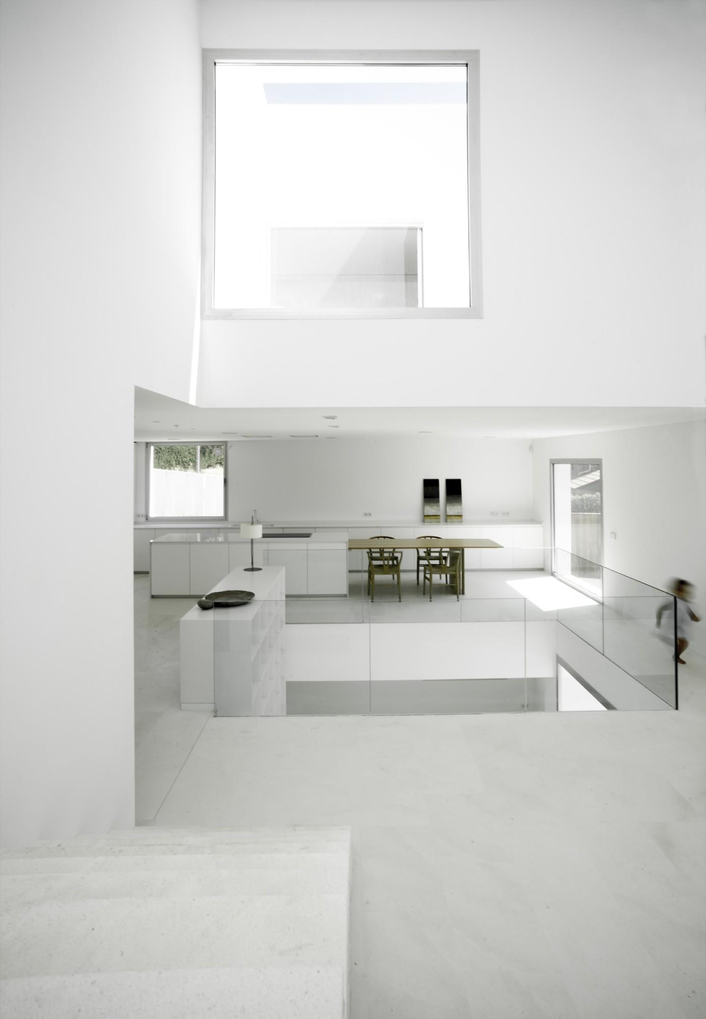 Gallery Of House H Bojaus Arquitectura 29