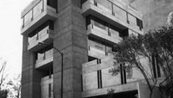 Clássicos da Arquitetura: Embaixada do Japão no México / Kenzo Tange + Pedro Ramírez Vázquez + Rosen Morrison