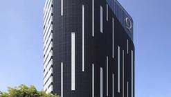 Edificio Omega / Metropolis