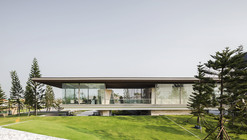 Clubhouse Gran Pinklao / Office AT