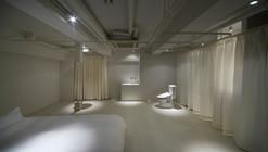 room 211 Hotel T'Point / Mifune Design Studio