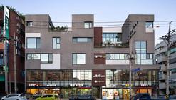 Terrarium  / Modo Architect Office
