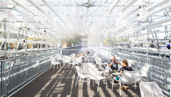 The Immersery / HASSELL