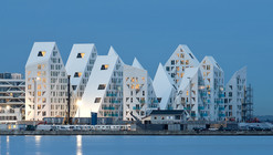 The Iceberg / SeARCH + CEBRA + JDS + Louis Paillard Architects