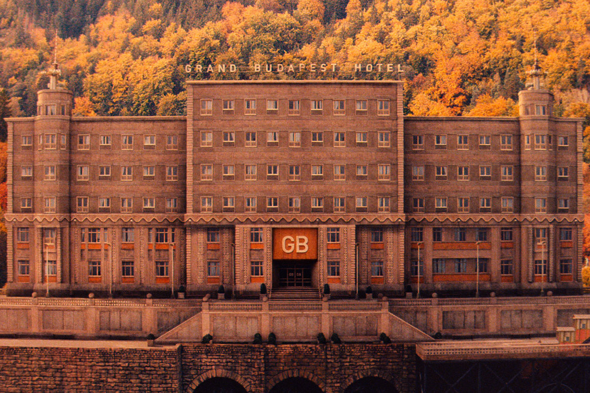 The Grand Budapest Hotel Recompenses 28 Images