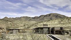 San Cayetano Mountain Residence / Paul Weiner | DesignBuild Collaborative
