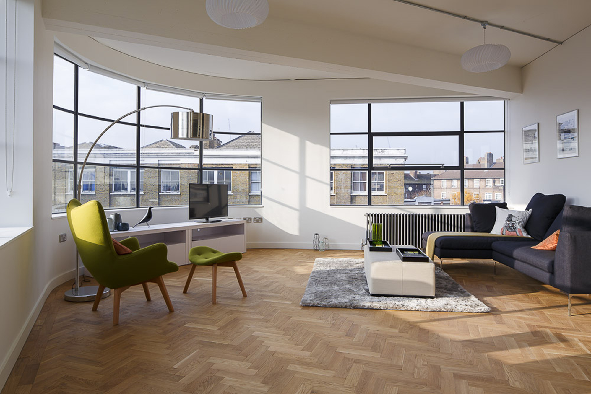 Drake's  / Hawkins\Brown Architects, © Tim Crocker