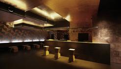 NÜBA Restaurant - Club  / Emmanuel Picault  + Ludwig Godefroy  + Nicolas Sisto