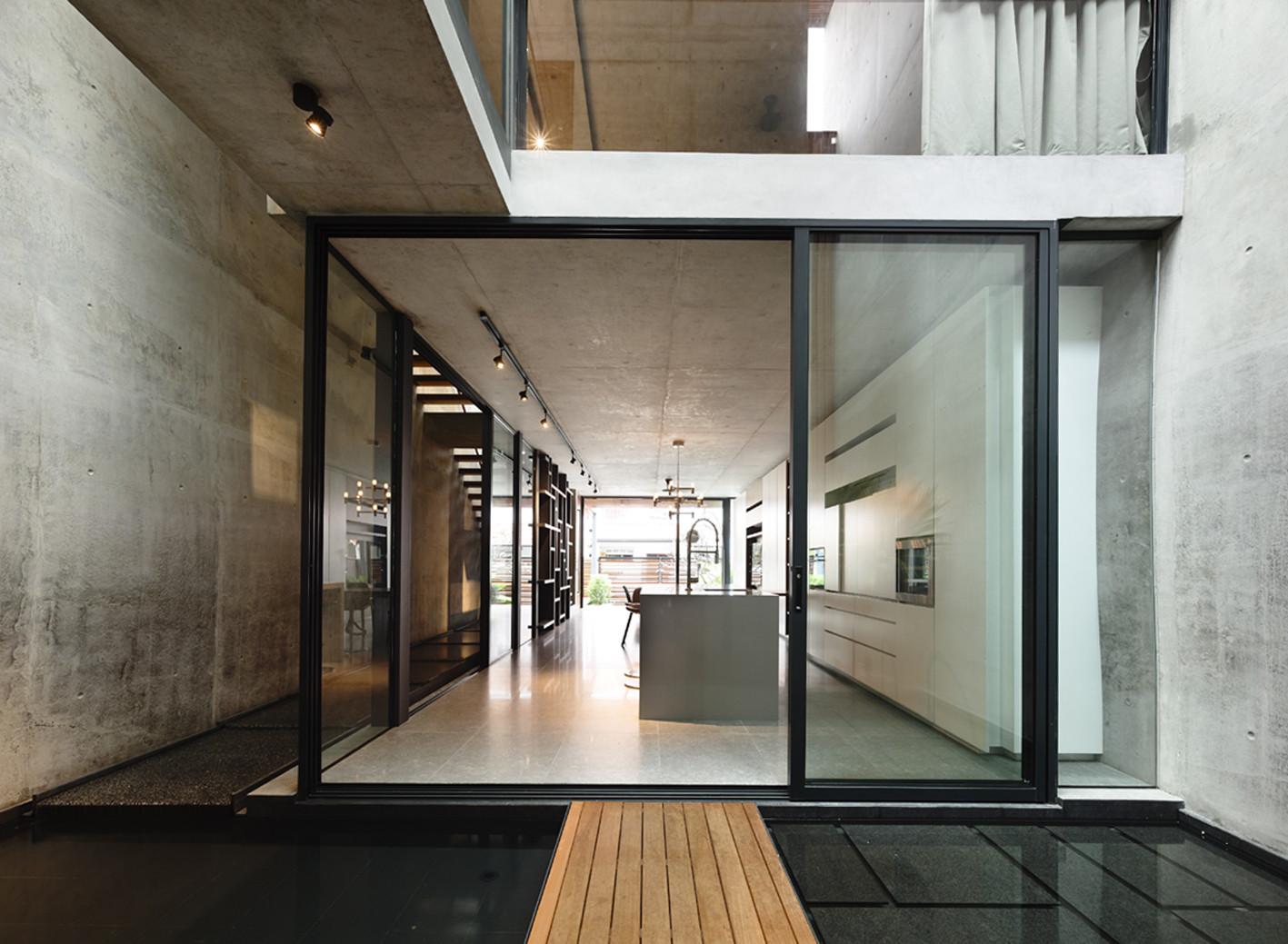 Belimbing Avenu / hyla architects, © Derek Swalwell