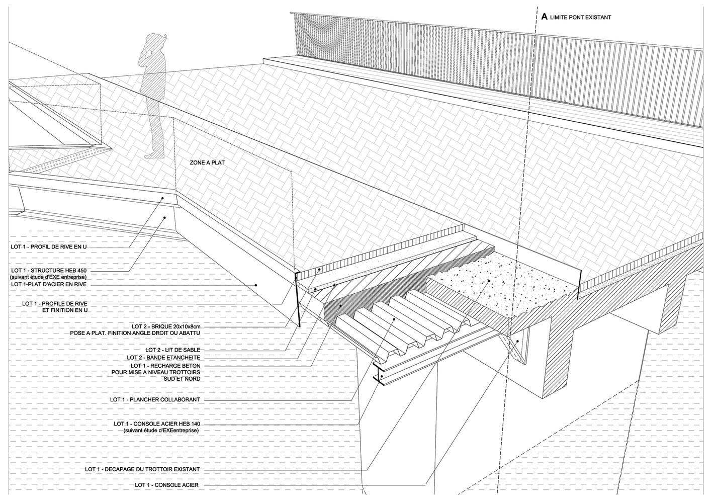 Pont De Lit 140 gallery of familistere guise / h2o architectes - 27