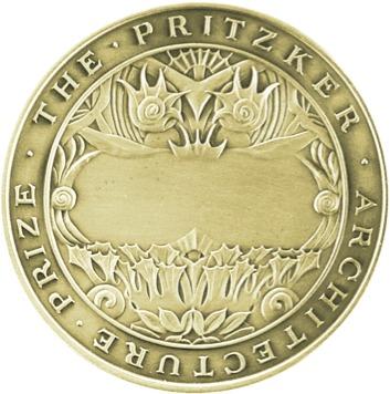Premio Pritzker 2014 se anunciará el 24 de Marzo