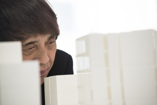 Courtesy of Tadao Ando Architect & Associates