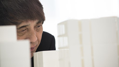 Tadao Ando to Design First New York City Building