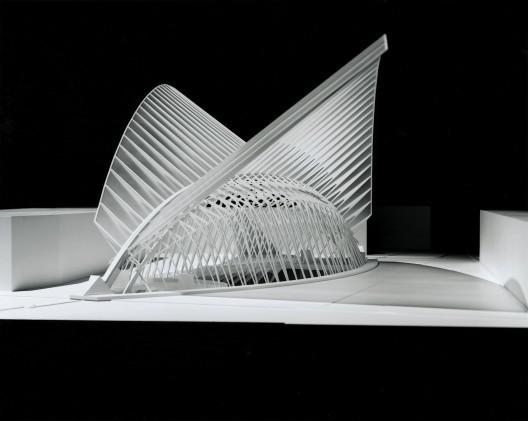 Calatrava's World Trade Center Transit Hub Fails to Impress, © Santiago Calatrava, LLC