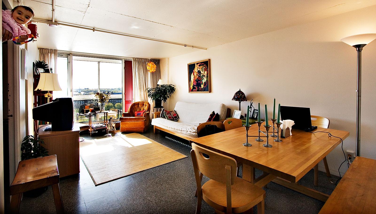 Ad Classics Peabody Terrace Sert Jackson Amp Gourley Archdaily