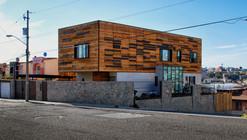 Lopez Lujano House / Oficina 3