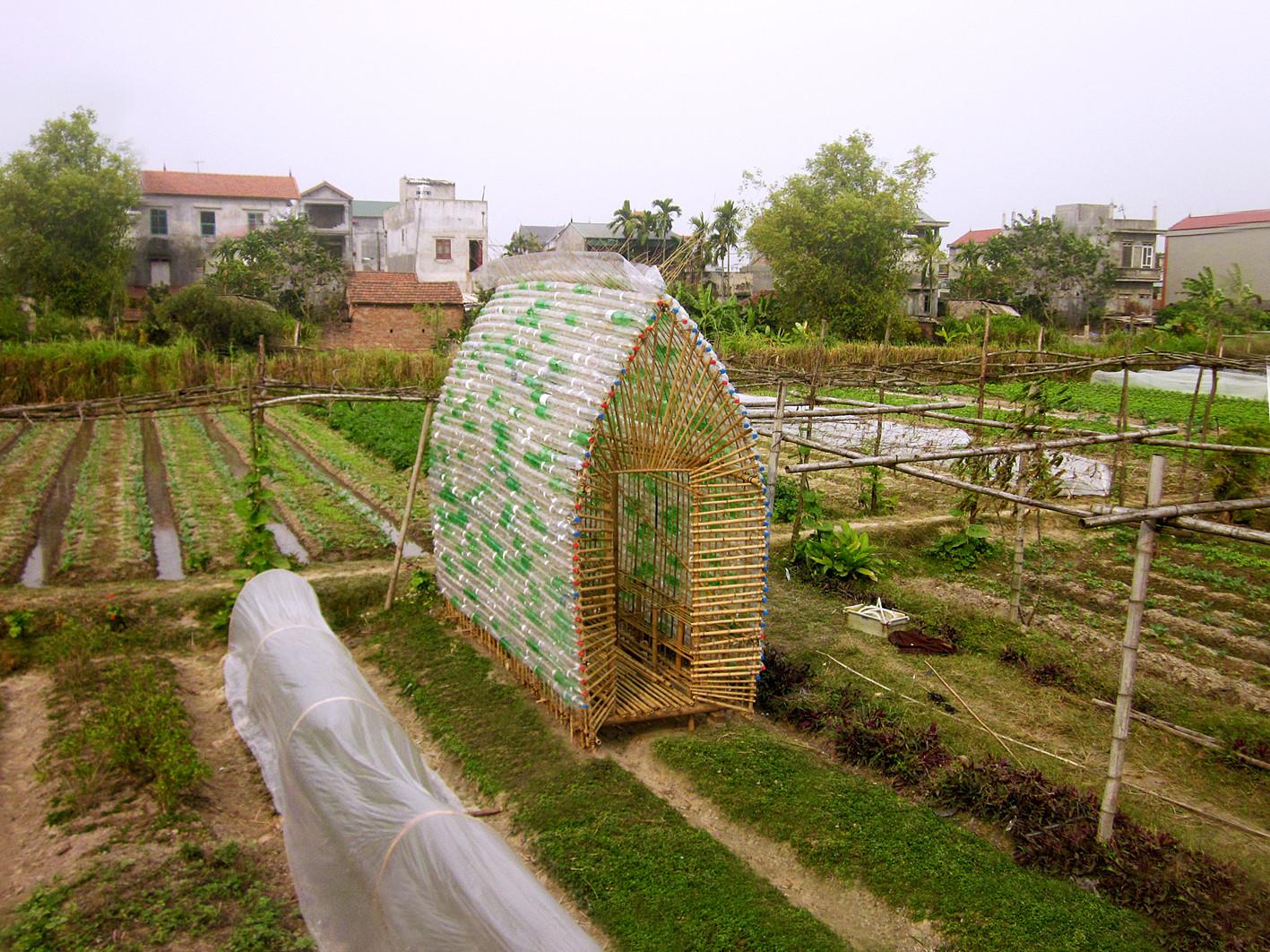 Gallery Of Vegetable Nursery House 1 2 International