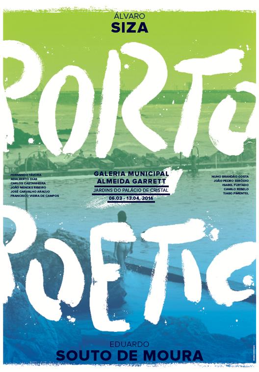 Exposição: Porto Poetic