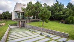 Casa KVS / Estudio Galera