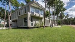 Casa Batin / Estudio Galera