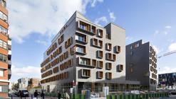 Boucicaut / MG-AU / Michel Guthmann Architecture et Urbanisme