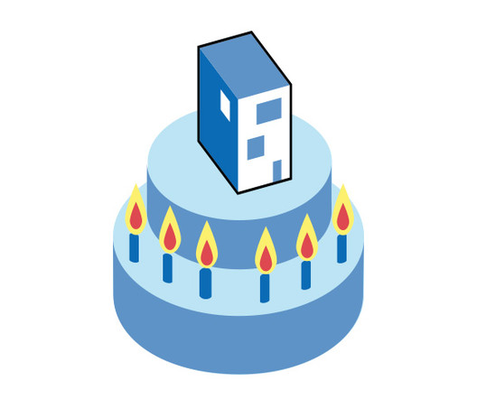 Happy Birthday to Us: ArchDaily Turns 6!
