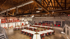 Buzzfeed LA Office / JIDK