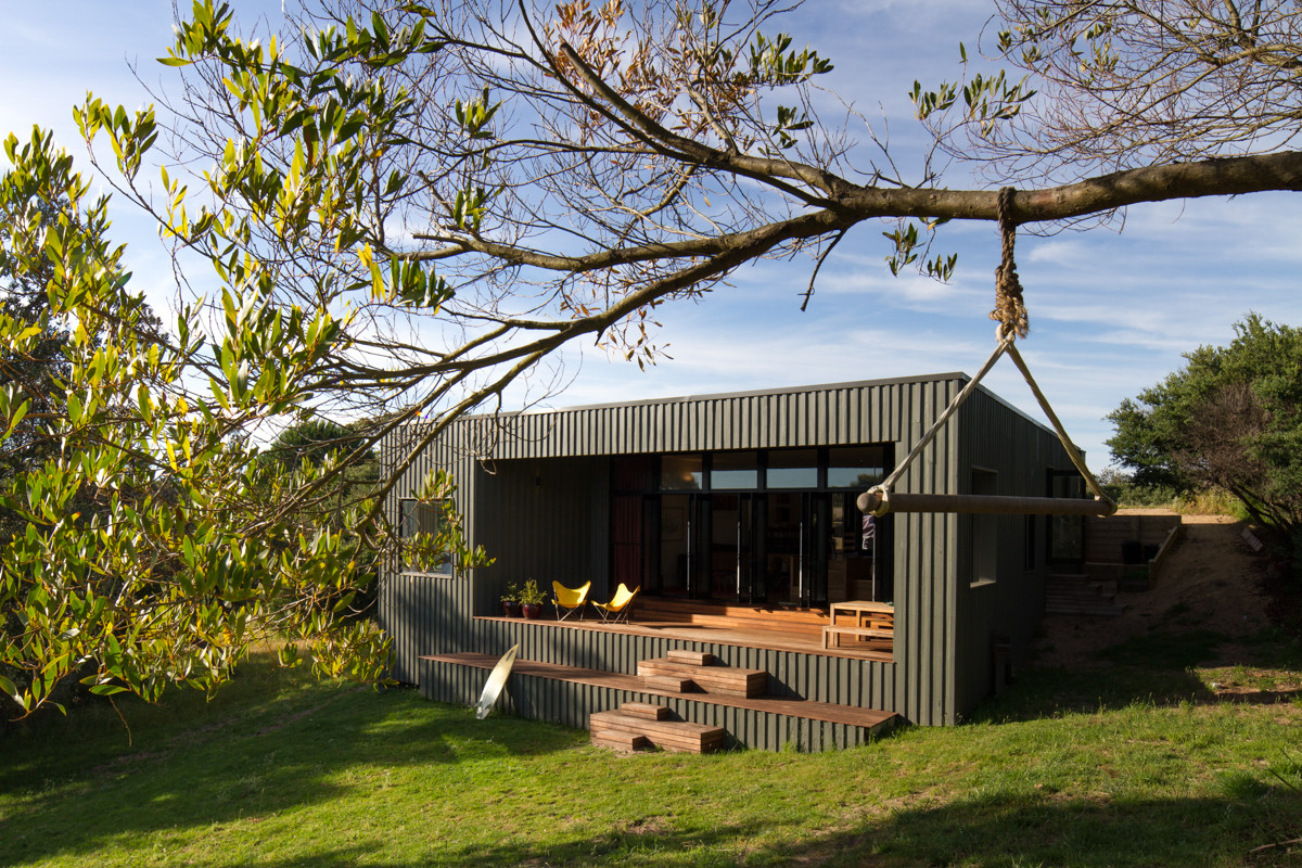 Venus Bay Beach House Mrtn Architects Archdaily