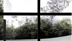Proyecto de MXSI+PAAC para el Pabellón Eco 2014