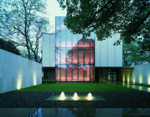 Courtesy of GOA Architects