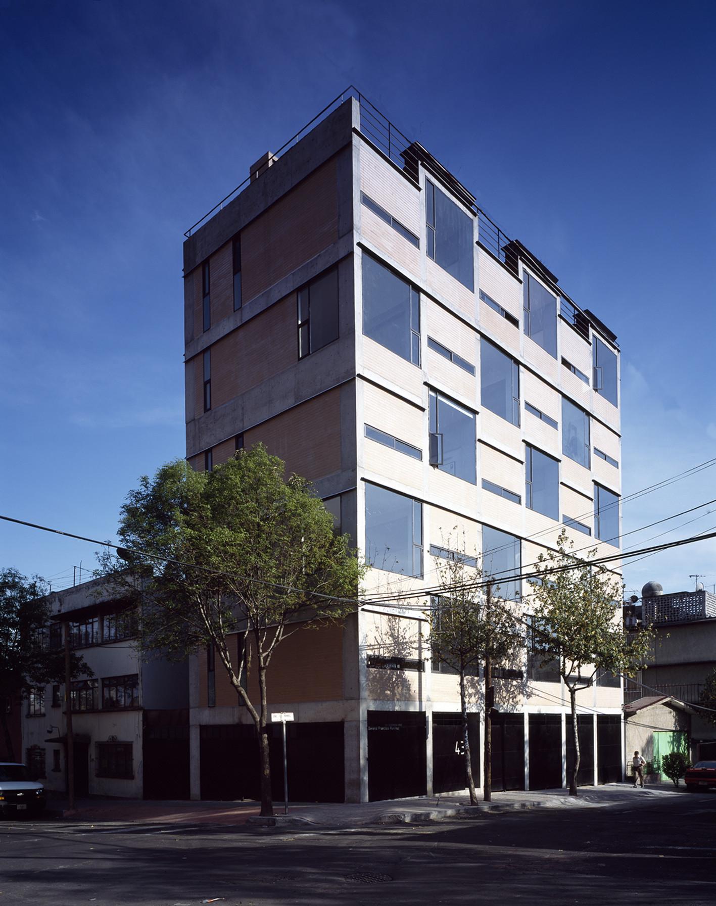 Fr43 alter arquitectura plataforma arquitectura for Plataforma arquitectura