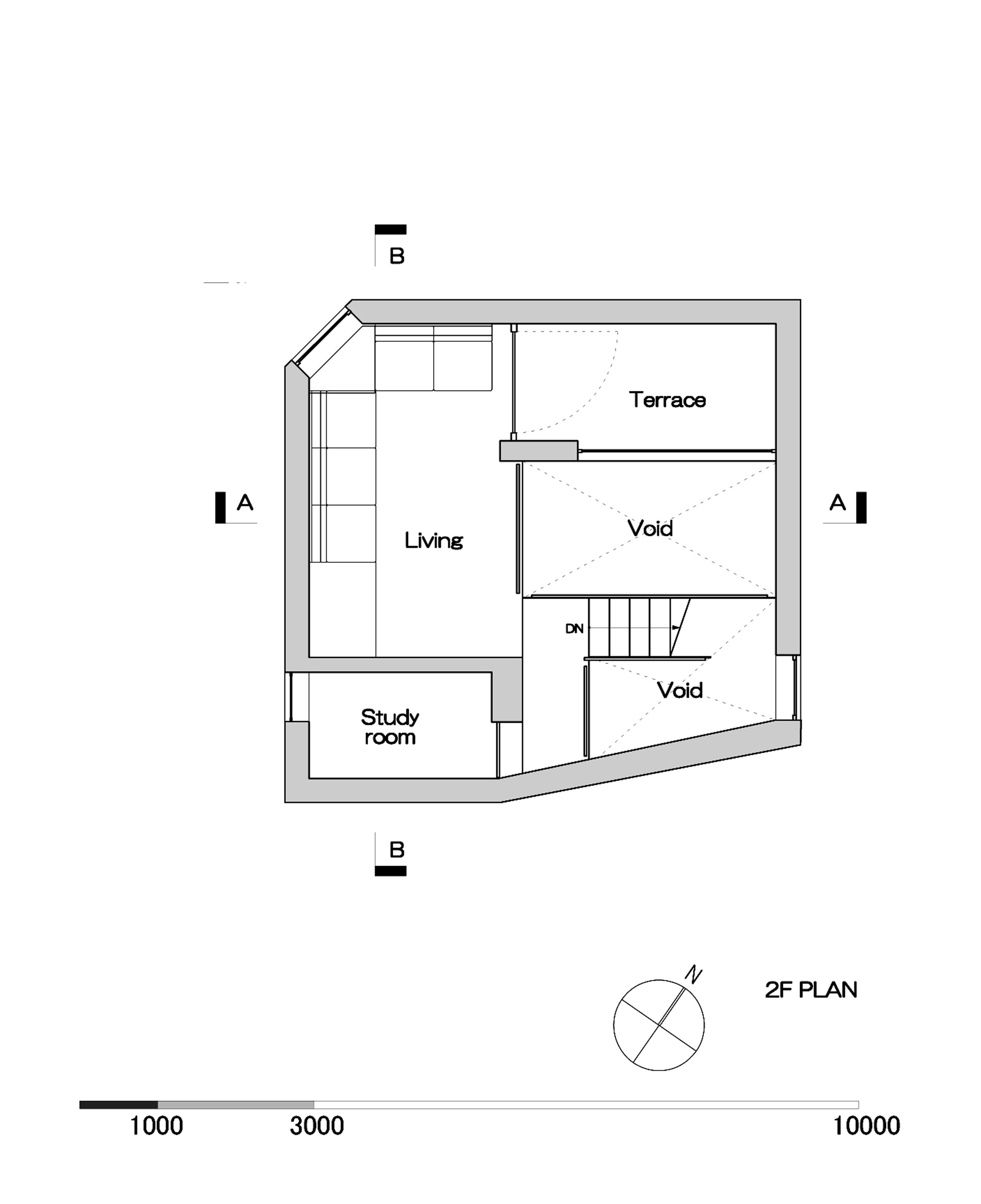 Log3 also 531fbf81c07a80688c00041d Shirokane House Mds Second Floor Plan likewise Brosse Peigne Blanc Collection Royal White together with Flowers Parts Diagram further 2. on 00041