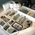 Elements of Architecture Central Pavilion, Model in progress. © Rem Koolhaas. Image Courtesy of la Biennale di Venezia