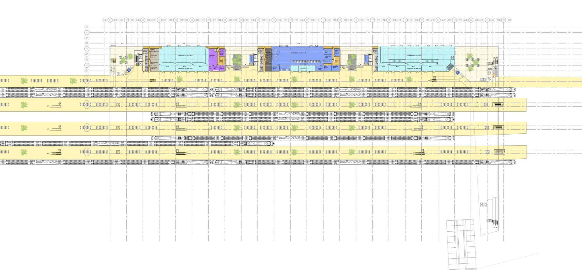 Galeria de silvio d ascia vence competi o para projetar for Trademark quality homes floor plans