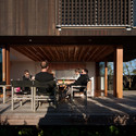Courtesy of Crosson Clarke Carnachan Architects