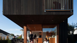 Westmere Alteration / Crosson Clarke Carnachan Architects
