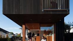 Alteração em Westmere / Crosson Clarke Carnachan Architects