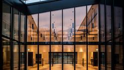 Cultural Center in Katowice / Rafal Mazur