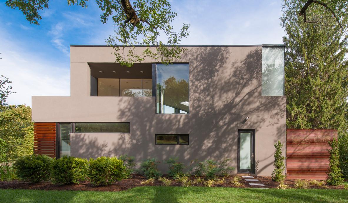Komai Residence / Robert M. Gurney Architect, © Maxwell MacKenzie