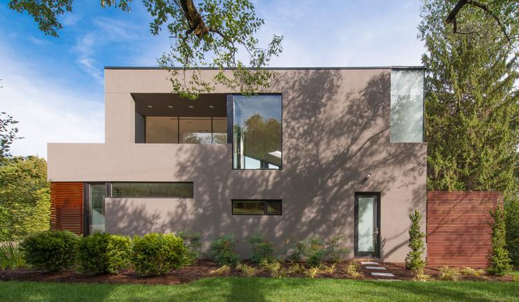 Residência Komai / Robert M. Gurney Architect, © Maxwell MacKenzie