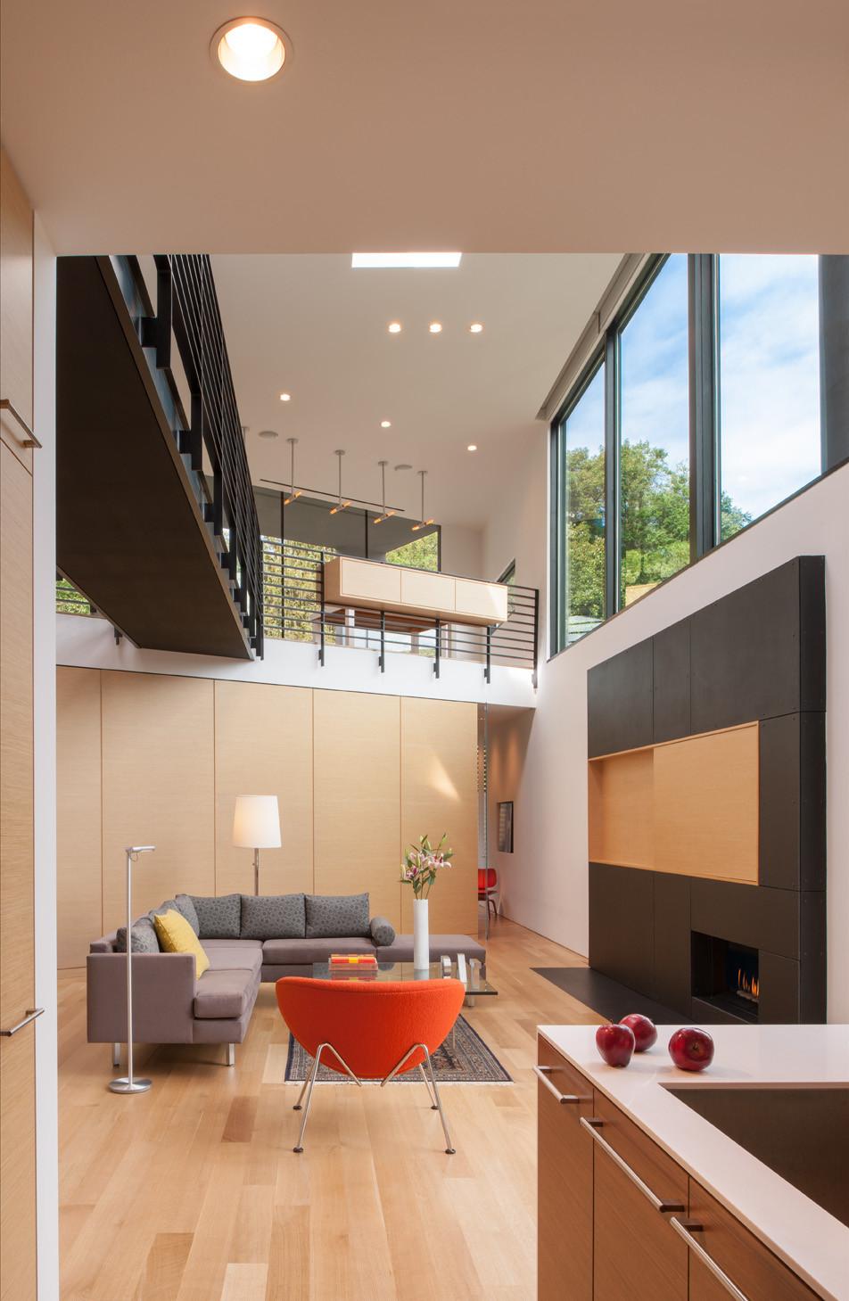 Gallery of komai residence robert m gurney architect 10 - Pavillon residentiel moderne gurney architecte ...