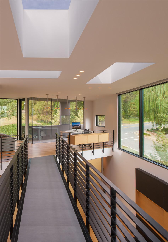 Gallery of komai residence robert m gurney architect 8 - Pavillon residentiel moderne gurney architecte ...