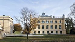 Nuevos Laboratorios para el Instituto PTB / Huber Staudt Architekten