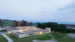 Psychiatric Centre Friedrichshafen / Huber Staudt Architekten