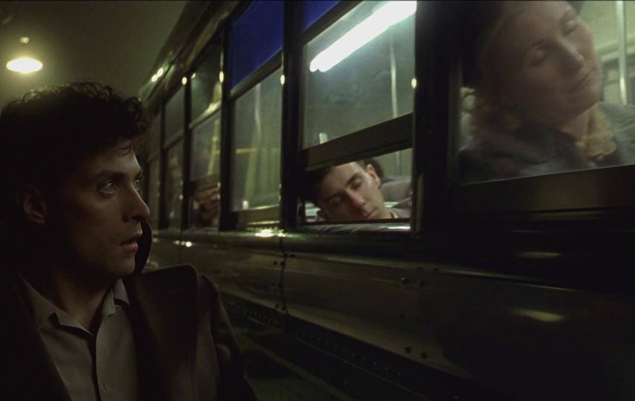 "Cine y Arquitectura: ""Dark City"""