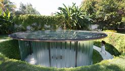 Capilla Ecuménica / BNKR Arquitectura