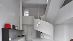 Apartamento Loft em Melbourne / Adrian Amore